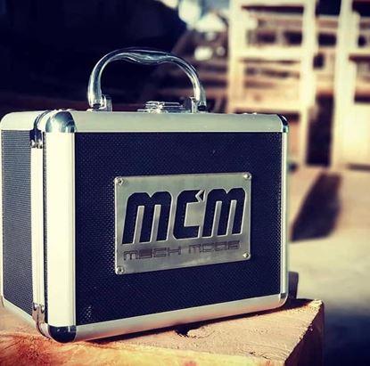 صورة mod box by mcm