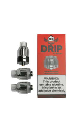 Picture of THE DRIP TANK - 3-PACK