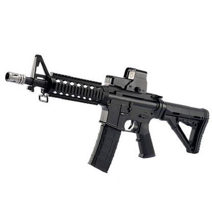 صورة M4 GEL GUN